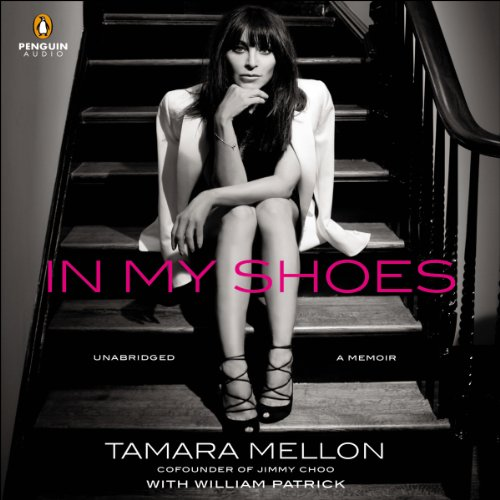 In My Shoes audiobook cover art