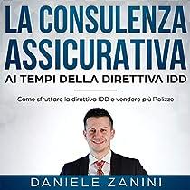 La Consulenza Assicurativa ai Tempi della direttiva IDD