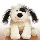 Webkinz Black and White Cheeky Dog [Toy]