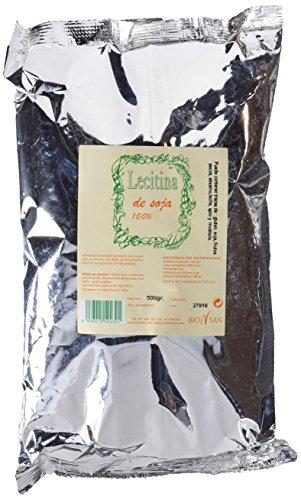Biosan Marma Lecitina de Soja | Control Colesterol | 2 Bolsas de 400gr | Total 800gr