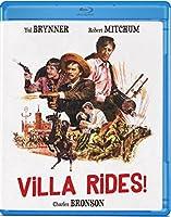 Villa Rides / [Blu-ray] [Import]