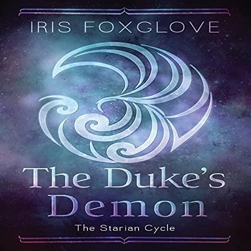 The Duke's Demon Audiobook By Iris Foxglove cover art