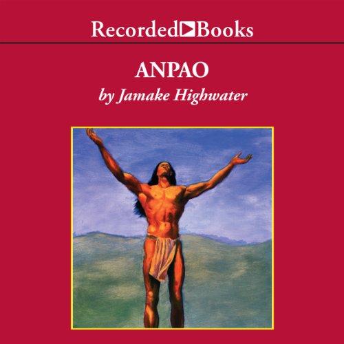 Anpao cover art