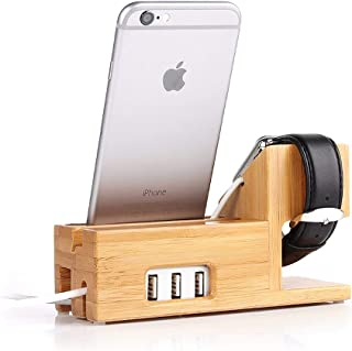 battery charging stands