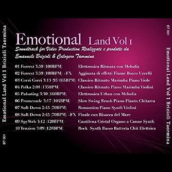 Emotional Land Vol. 1