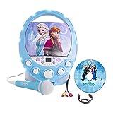 Disney 66227 Enceinte Bleu