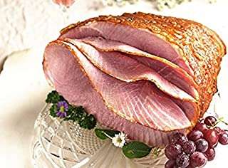 Spiral Sliced Honey Glazed Holiday Ham (8 to 9 lbs) Serves 14-16