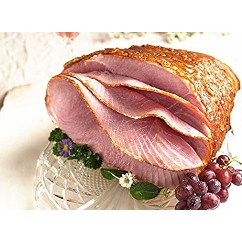 Spiral Sliced Honey Glazed Holiday Ham (8.5 to 9.5 lbs.)