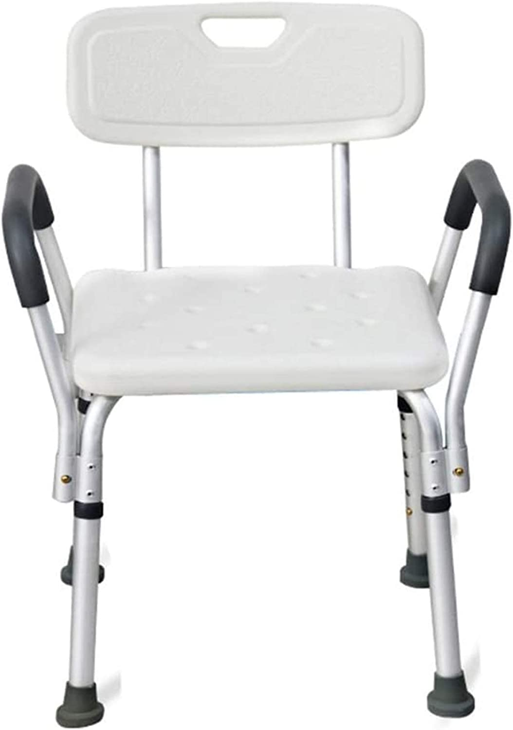 TUHFG Shower Stool Bath Height Year-end annual account Seats Indianapolis Mall Adjustable Bat