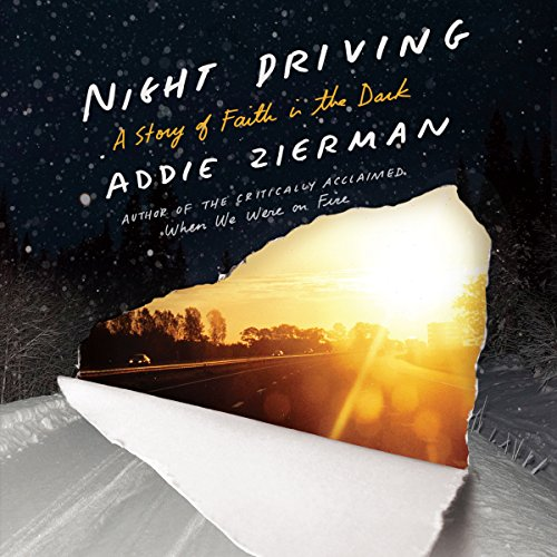 Night Driving audiobook cover art