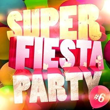 Super Fiesta Party Vol. 6