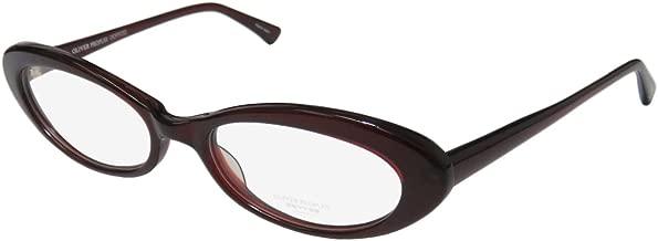 Oliver Peoples Dexi Womens/Ladies Cat Eye Full-rim Elegant Eyes In Style Eyeglasses/Spectacles