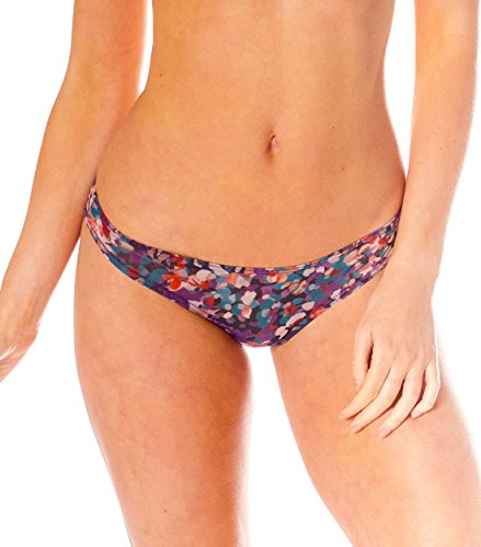 Kiniki Elba Tan Through Sonnendurchlässige Bikinihose Damen Bademode