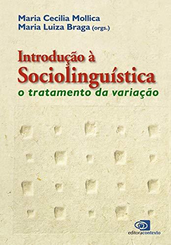 Introdução a sociolinguística: O tratamento da variação