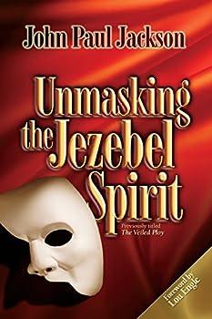 Best jezebel spirit book Reviews