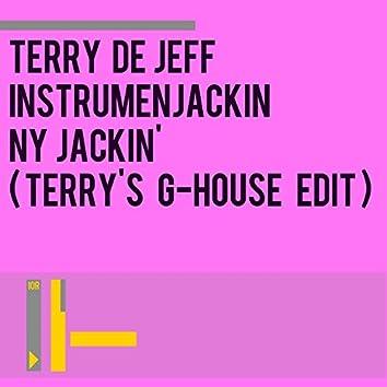 NY Jackin' (Terry's G-House Edit)