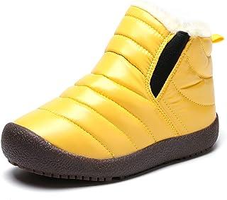 Amazon.es: Zapatos Para El Frio Y Nieve Zapatos para niña