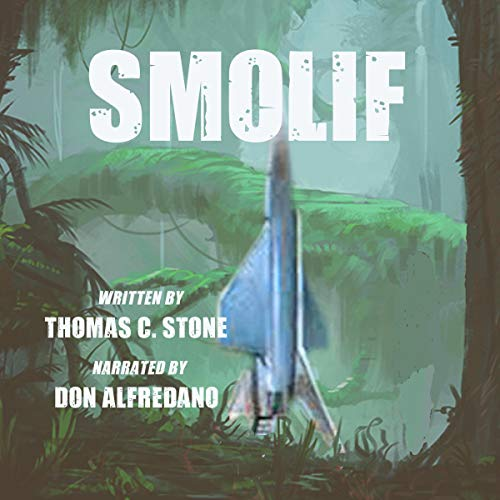 Smolif  By  cover art