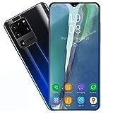 "Xiuganpo Smartphones desbloqueados, Pantalla HD de 6.26 ""1 + 8GB Dual SIM Teléfonos celulares desbloqueados Teléfono móvil Reconocimiento Facial Teléfonos desbloqueados(#3)"
