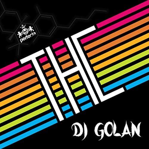 DJ Golan