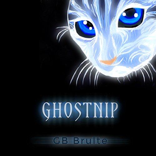 Ghostnip audiobook cover art