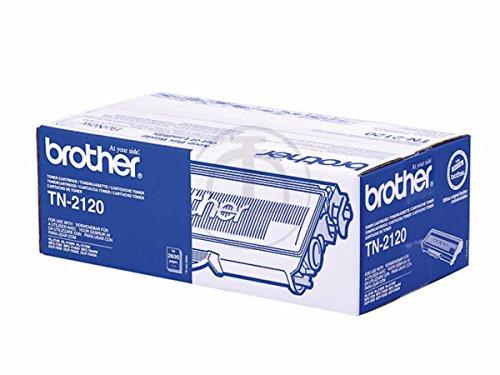 Brother MFC-7320 W (TN-2120) - original - Toner schwarz - 2.600 Seiten