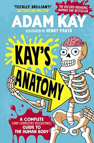 Kay's Anatomy at Shop Ireland