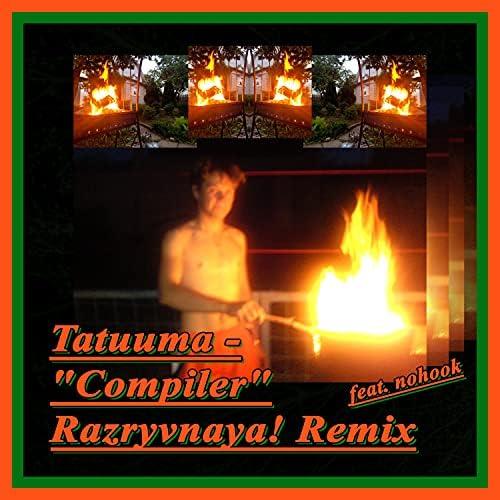 Tatuuma feat. NoHook