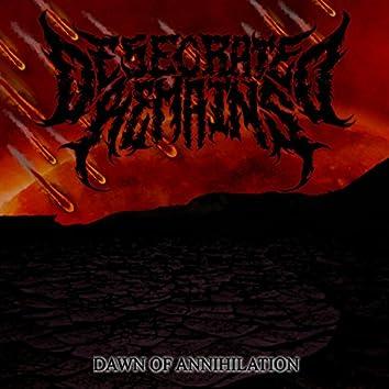 Dawn of Annihilation