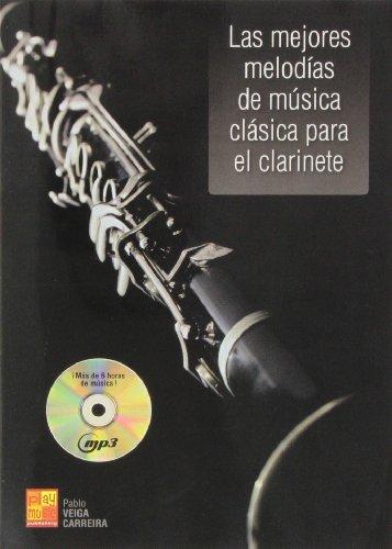 Las mejores melodías de música clásica para el clarinete (Play Music España)