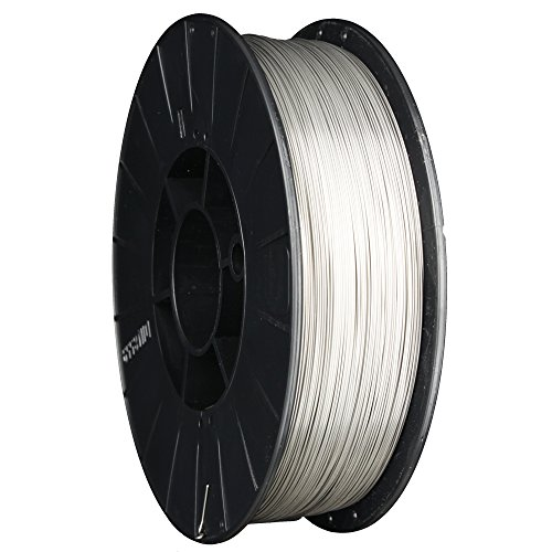 SCAPP V2A Edelstahl Schweißdraht 1.4316 (308 LSi), Ø 1,0 mm, 5 kg (D200) (Ø 0,8-1,0 mm auswählbar)