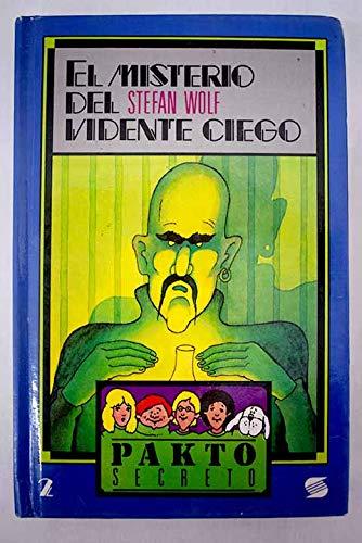 EL MISTERIO DEL VIDENTE CIEGO - Pakto Secreto, 2