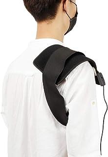 Sponsored Ad - Heated Shoulder Wrap, Shoulder Wrap for Pain Relief Shoulder Belt Brace Infrared Shoulder Pad with a Adjust...