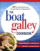 Best the galley cookbook Reviews