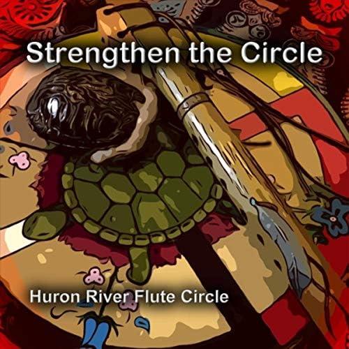 Huron River Flute Circle