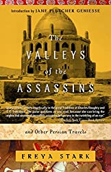 Best Travel Books - The Valleys of The Assassins