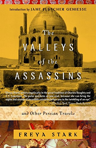 The Valleys of the Assassins: and Other Persian Travels (Modern Library (Paperback))