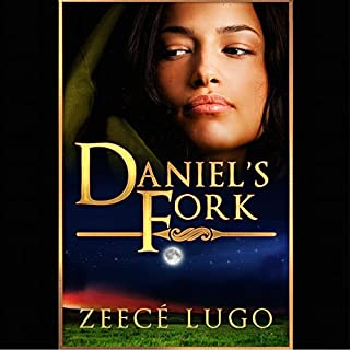 Daniel's Fork     A Mystery Set in the Daniel's Fork Universe              By:                                                                                                                                 Zeecé Lugo                               Narrated by:                                                                                                                                 Cathy Burnham Martin                      Length: 7 hrs and 42 mins     3 ratings     Overall 3.3
