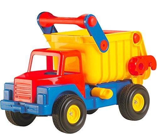 Wader 03556 - Truck No. 1