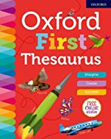 Oxford First Thesaurus (Oxford Dictionaries)