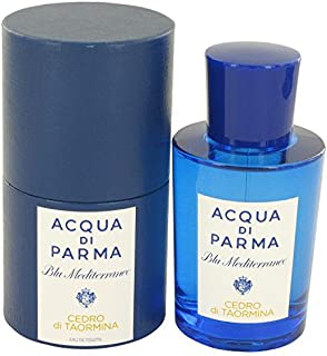 Blu Mediterraneo Cedro Di Taormina by Acqua Di Parma Eau De Toilette Spray 2.5 oz for Women - 100% Authentic