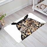Impresión 3D De Alfombrillas Door Matwelcome Mat Home Supplies...