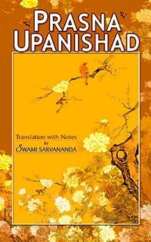 Prasna Upanishad by [Swami Sarvananda]