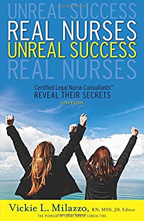 Title: Real Nurses Unreal Success 5th Edition