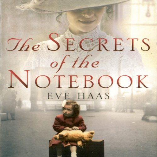 The Secrets of the Notebook cover art