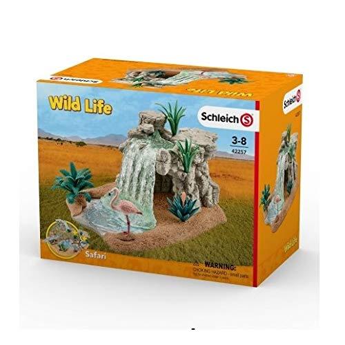 Schleich 42257 Spielzeugfigur, Wasserfall - 5