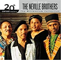 The Best of Neville Brothers: 20th Century Masters (Millennium Collection) by Neville Brothers (2004-05-03)