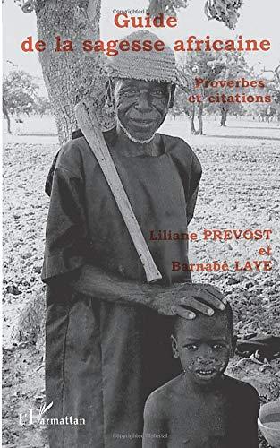 Sprievodca africkou múdrosťou