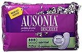 Ausonia Discreet Normal Compresas Para Pérdidas de Orina - 12 unidades