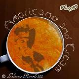 Americano and Cream